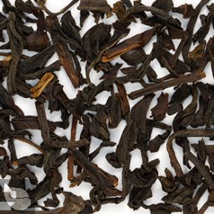 Apricot Flavored Black Tea