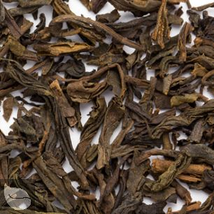 CO2 Decaf Earl Grey Black Tea