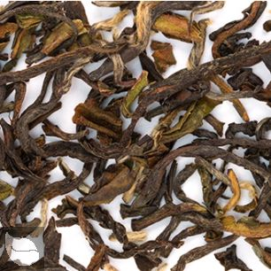 Organic Golden Nepal Black Tea